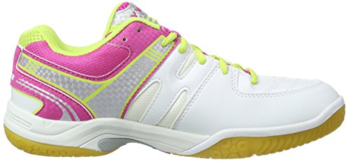 Pink Badminton a610l White Pink Victor Sh White Adults' Shoes Unisex 07w6qIwS