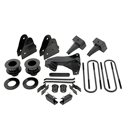 ReadyLift (69-2535) 3.5'' Lift Kit by Readylift