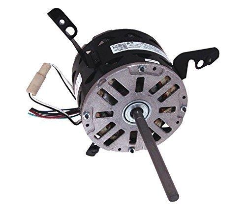 1/3 hp 1075 RPM 3-Speed 208-230V 5.6