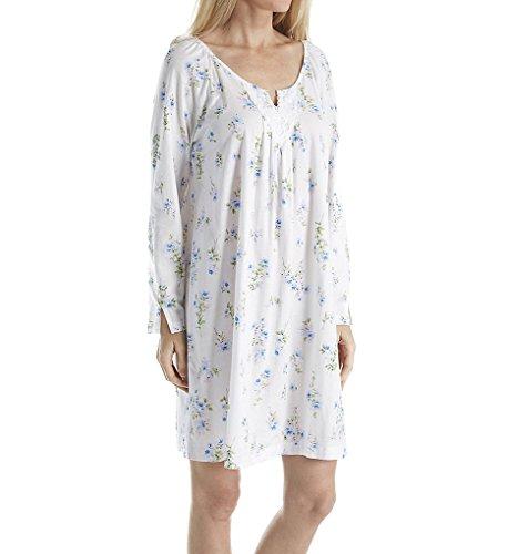 Carole Hochman Cotton Nightgown - 3