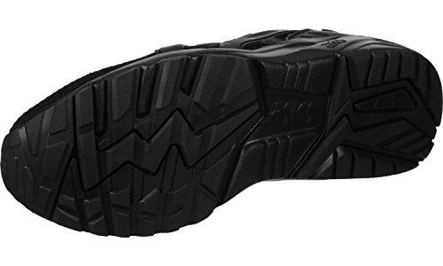 Asics Gel-kayano Trainer Knit - Zapatos de entrenamiento de carrera en asfalto para hombre Black