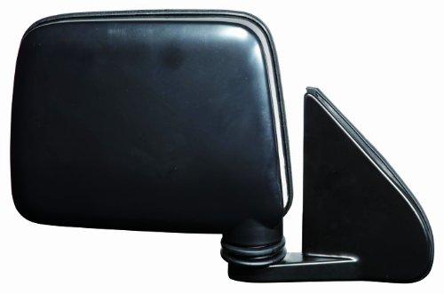 (Depo 315-5405R3MB Black Passenger Side Manual Mirror)