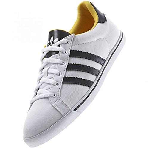 Adidas Schuhe Originals Sport COURT STAR SLIM Damen runwht/legin, Größe Adidas:9