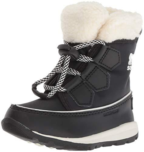 SOREL Kids Childrens Whitney Carnival Snow Boot
