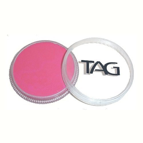 TAG Face Paints - Pink (32 gm) ()
