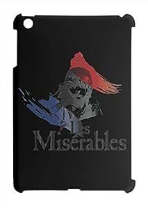 Les Miserables logo iPad mini - iPad mini 2 plastic case