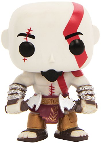Funko Pop! Games : God Of War Kratos FUN3431