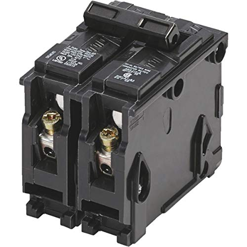 Circuit Breaker Packaged Interchangeable (Connecticut Electric Interchangeable Packaged Circuit Breaker - VPKICBQ260 Pack of 2)