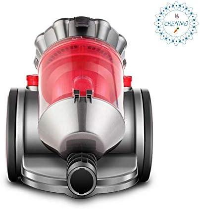 Cdsuang Horizontal Aspirateur Portable, léger d\'aspiration Forte Facile Programme de Nettoyage Qui Convient aux planchers durs Tapis de Voiture Animaux 1112