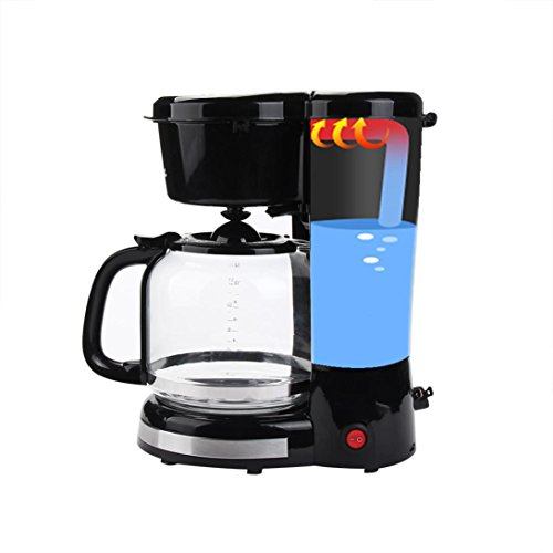 (Sunfei 10-cup Home Coffee Maker)