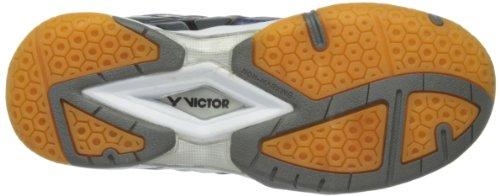 deporte Victor unisex Zapatillas Azul de qxp1wa