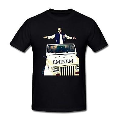 Toomii Men's Eminem T-Shirt