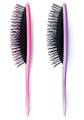 Wet Brush Metallic Collection, 2 pack