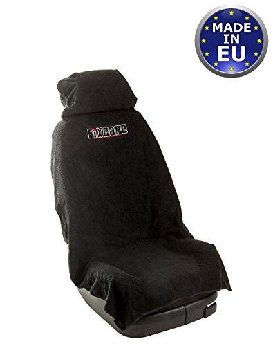 fixcape - Autositzbezüge, Autoschonbezüge als Überwurf sparpack1 Sitzauflagen
