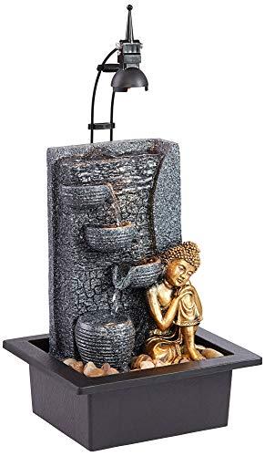 John Timberland Kneeling Buddha 17
