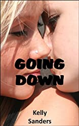 First Time Lesbian Erotica - Going Down!