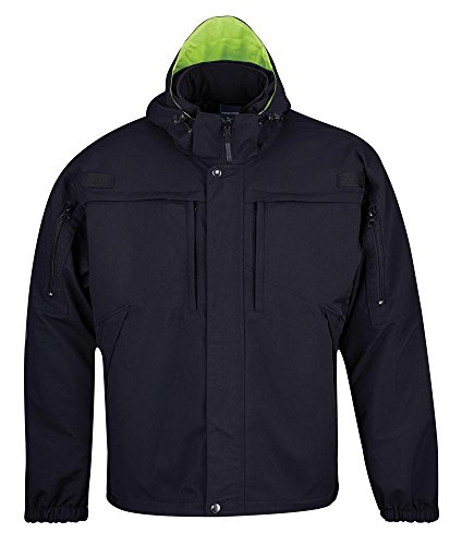 Propper Reversible Ansi III Jacket, LAPD Navy, X-Large/Regular