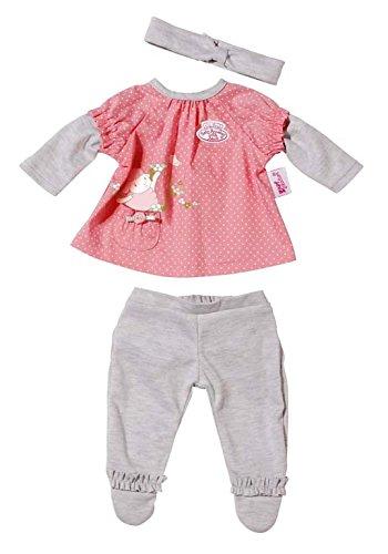 Zapf Creation 793985 - My First Baby Annabell Kuschel-Set