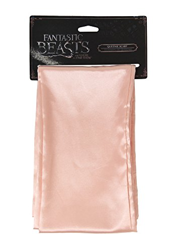 Fantastic Beasts and Where to Find Them Queenie Goldstein Scarf by (Smoking Jacket Fancy Dress Costume)
