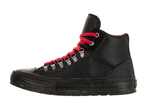 Converse Unisex Chuck Taylor Street Hiker Boot Nero