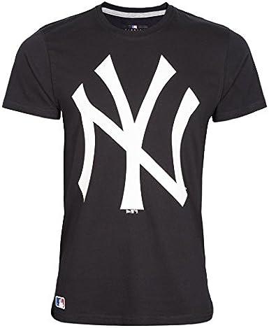 New Era Camiseta NY Yankees
