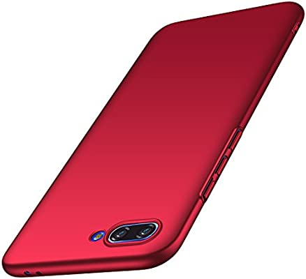 anccer Funda Huawei Honor 10 [Serie Colorida] [Ultra-Delgado ...