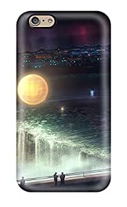 Imogen E. Seager's Shop TMMXNOONVXH9UTRP Case Cover Spaceport Iphone 6 Protective Case
