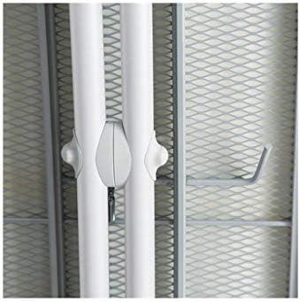 Gazzella Gazella Sm Gzm 800 Duty Ironing Board Ice Blue 230 Degree Resistant