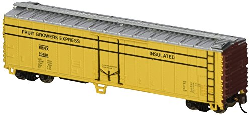Bachmann Industries ACF 50' Steel Reefer Fruit Growers for sale  Delivered anywhere in USA