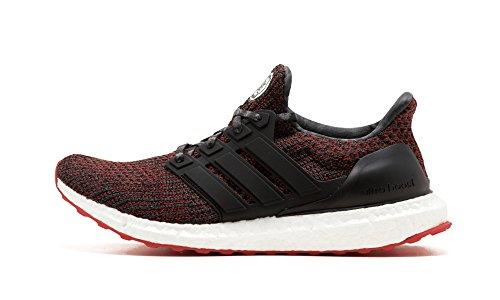grigio nero Scarpe Five core res da F17 S18 hi Ultraboost nere rosso uomo Adidas running gq7gwZS