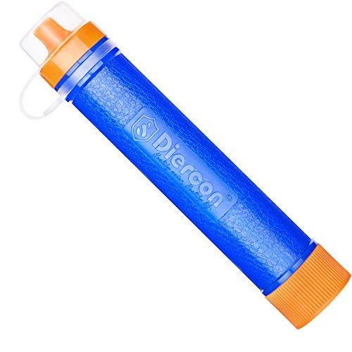diercon personal water filter - 7