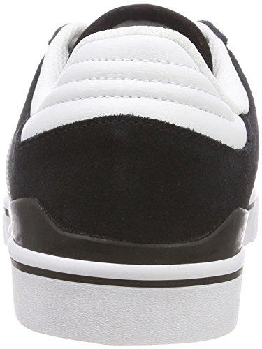 Adidas Skateboard Black Black de Vulc Busenitz Footwear White 0 Zapatillas Running Hombre para Negro rUCqrHw