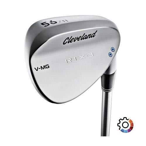 Image of Cleveland RTX-3 Junior Spec Wedges 11.0 Kbs 560, V-MG, 56.0, Junior Golf