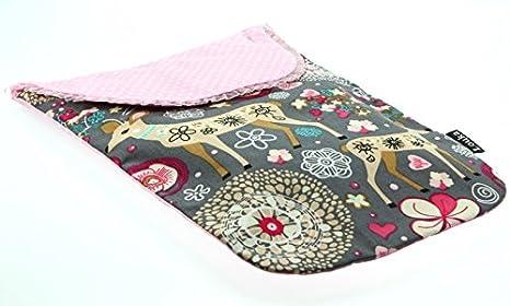 Louka bolsa para pañales sucios para pañales de estuche para tarjetas de cambiador pequeño para llevar
