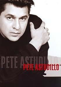 Pete Astudillo