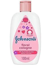 Johnson's Floral Cologne, 100ml