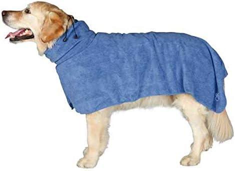Trixie-Bademantel-für-Hunde