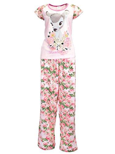 Bambi Womens Disney Pajamas