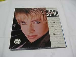 wo kommen die tr ume her 1991 vinyl record vinyl lp music. Black Bedroom Furniture Sets. Home Design Ideas