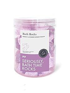 Grace & Stella Bath Bomb Rocks, 0.71 Pound