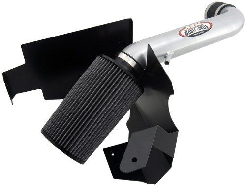 AEM 21-8309DC Gun Metal Brute Force Intake System ()
