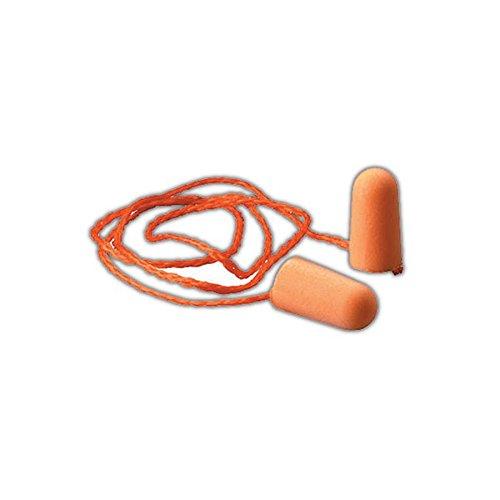 1110 Series Foam Corded Earplugs (3m Hypoallergenic Ear Plugs)