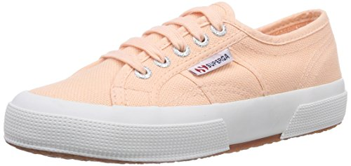 2750 Basses Sx7z Adulte Superga Peach Rose Cotu Classic Mixte Sneakers pink HvqId
