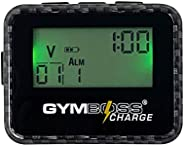 Gymboss Charge Interval Timer and Stopwatch