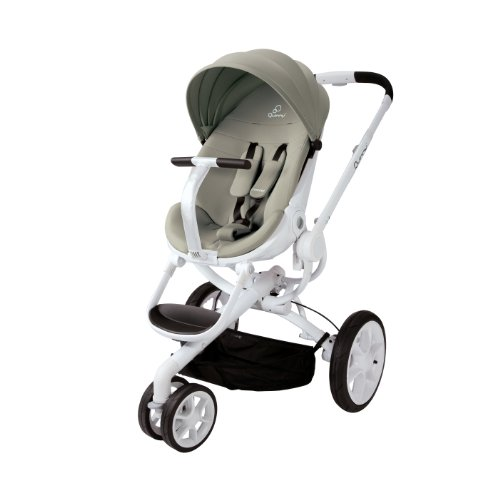 Age For Quinny Stroller - 1