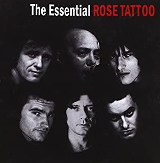Rose Tattoo Rose Tattoo Amazon Com Music
