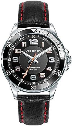 VICEROY - Pack Reloj Acero Correa Niño Next Va - 401213-55