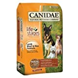 CANIDAE 404024 Lamb and Rice Dry Food for Dogs, 30-Pound, My Pet Supplies