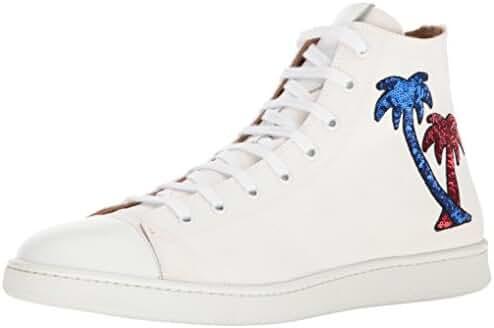 MARC JACOBS Men's S87ws0243 Fashion Sneaker