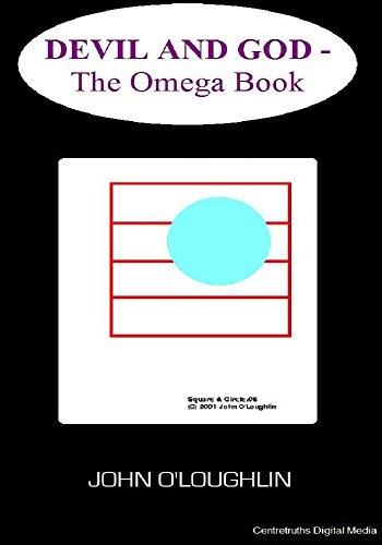 Devil and God -: The Omega Book
